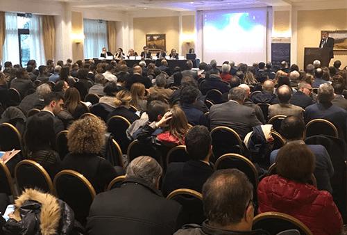 Convegno: Sovraindebitamento, tra approdi consolidati, punti critici e novità dopo la Legge 155/2017