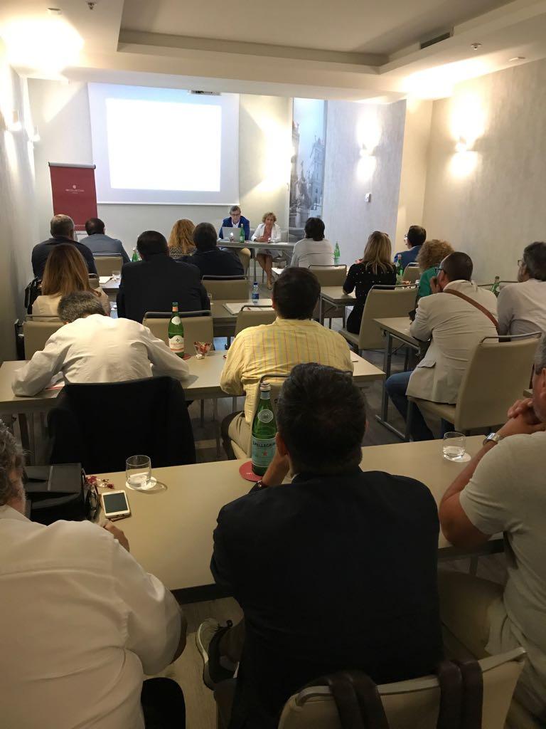 Corso composizione della crisi da sovraindebitamento roma for Corso arredatore d interni roma