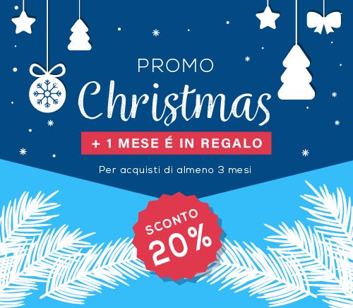 Promo Christmas 2020