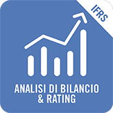 Software Analisi di Bilancio & Rating IFRS