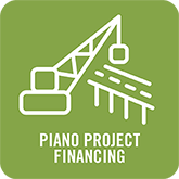 Software Piano Project Financing